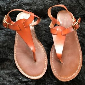 Mossimo Supply Co sandals